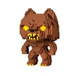 POP 8-Bit Altered Beasts-Greek Warrior Werewolf