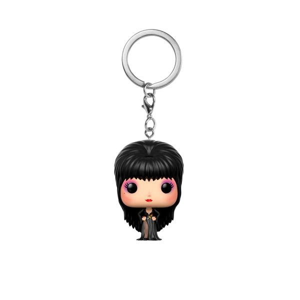 Llavero Pocket POP Elvira