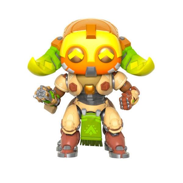 Figura POP Overwatch Orisa 15cm
