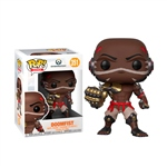 Figura POP Overwatch Doomfist