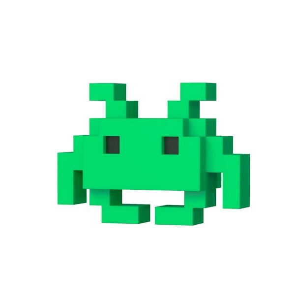 POP 8Bit Retro Space Invaders MD Invader
