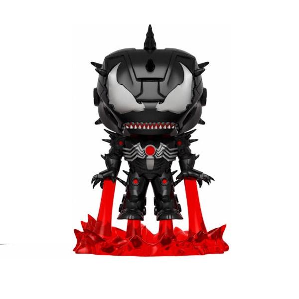 Figura POP Marvel Venom Venomized Iron Man