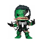 Figura POP Marvel Venom Venomized Hulk
