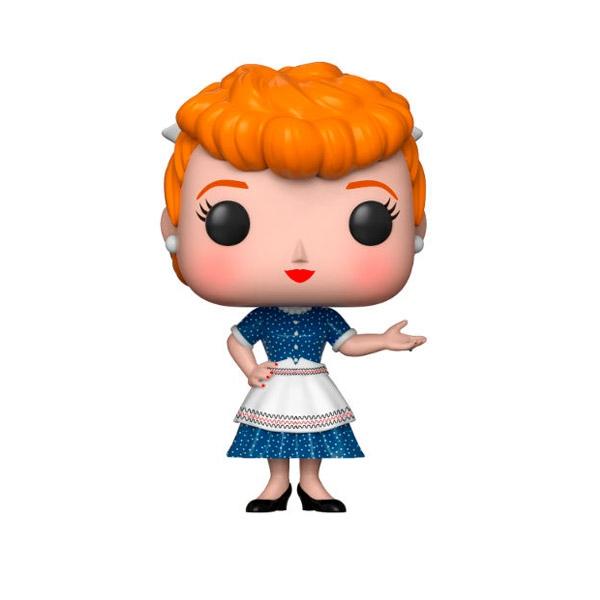 Figura POP I Love Lucy Lucy