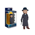 Figura Vinyl Rock Candy Fantastic Beasts 2 Dumbledore