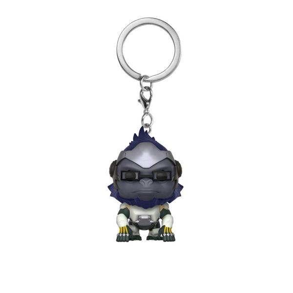 Llavero Pocket POP Overwatch Winston