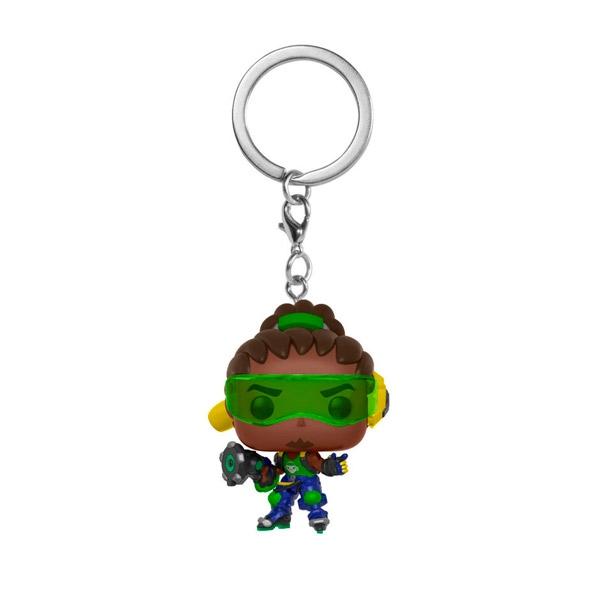 Llavero Pocket POP Overwatch Lucio