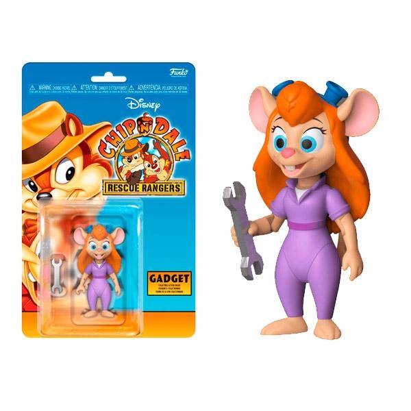 Funko action Disney Afternoon Gadget
