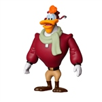 Figura action Disney Afternoon Launchpad