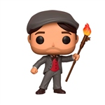 Funko POP Disney Mary Poppins Jack the Lamplighter