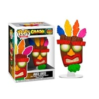 Funko POP Crash Bandicoot Aku Aku Series 2