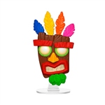 Funko POP Crash Bandicoot Aku Aku Series 2