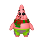 Figura POP Spongebob Patrick Christmas