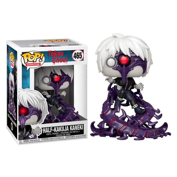Figura POP Tokyo Ghoul Half-Kakuja Kaneki