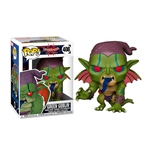 Figura POP Marvel Animated Spiderman Green Goblin