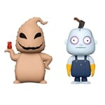 Figuras Vynl Disney Pesadilla Ant Oogie Boogie and Behemoth
