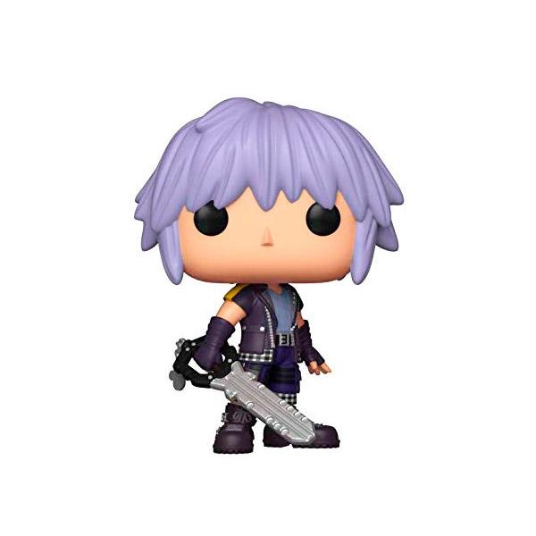 Funko POP Disney Kingdom Hearts 3 Riku