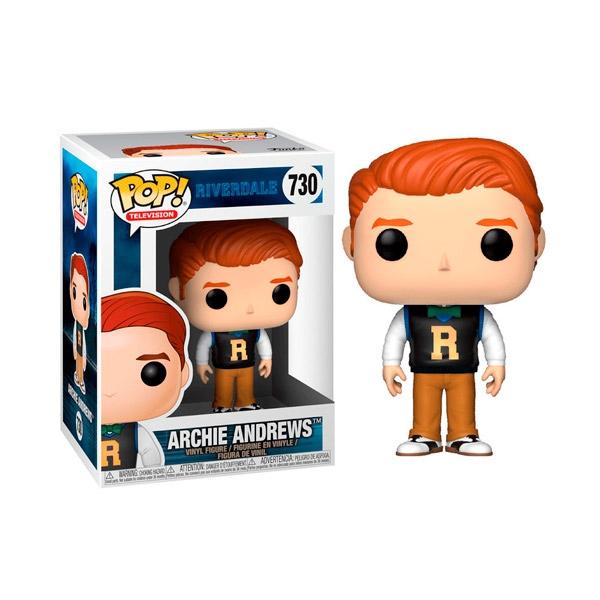 Figura POP Riverdale Dream Sequence Archie