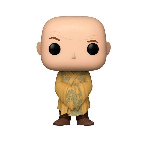 Figura POP Juego de Tronos Lord Varys