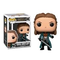 Figura POP Juego de Tronos Yara Greyjoy