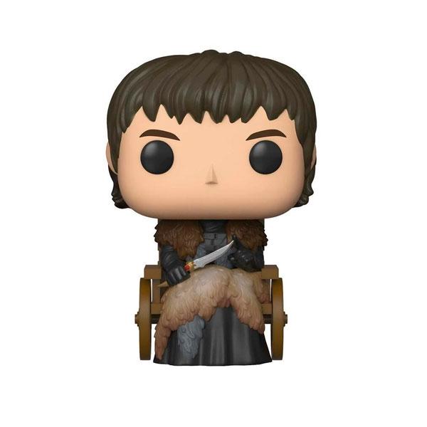 Figura POP Juego de Tronos Bran Stark