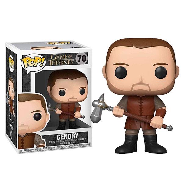 Figura POP Juego de Tronos Gendry