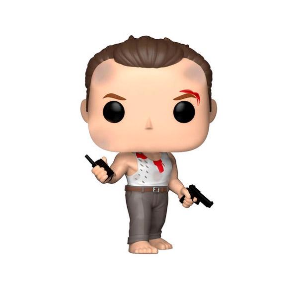 Figura POP La Jungla de Cristal John McClane