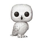 Figura POP Harry Potter Hedwig