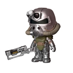 Funko 5 Star Fallout T-51 Power Armor series 2