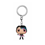 Llavero Pocket POP Fortnite Sparkle Specialist