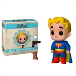 Funko 5 Star Fallout Vault Boy Toughness series 2