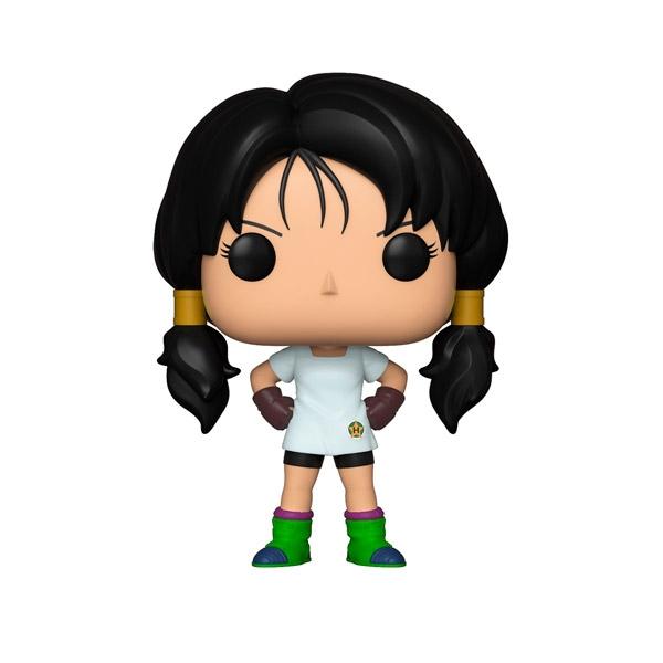 Figura POP Dragon Ball Z Videl Serie 5