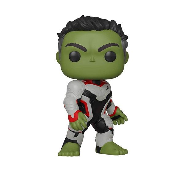 Figura POP Marvel Avengers Endgame Hulk