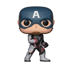 Figura POP Marvel Avengers Endgame Captain America