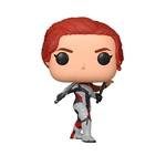 Figura POP Marvel Avengers Endgame Black Widow