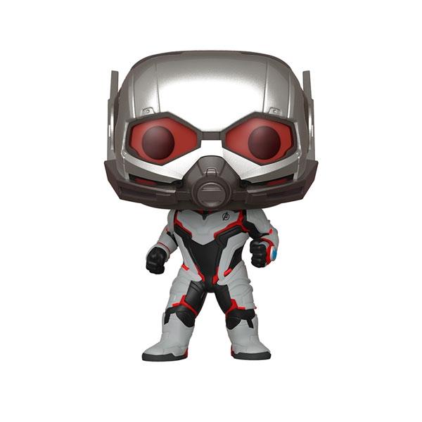 Figura POP Marvel Avengers Endgame AntMan