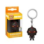 Llavero Pocket POP Fortnite Black Knight