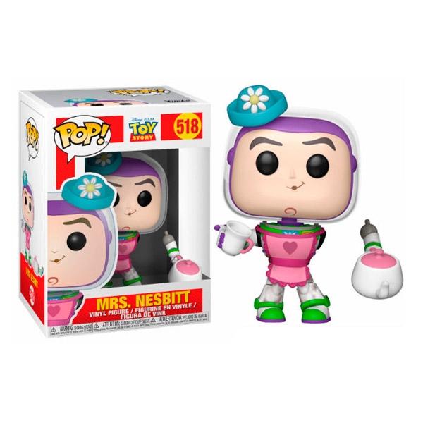 Figura POP Disney Pixar Toy Story Mrs Nesbit