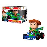 Figura POP Disney Pixar Toy Story Woody with RC