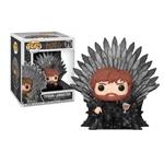 Figura POP Juego de Tronos Tyrion Sitting on Throne