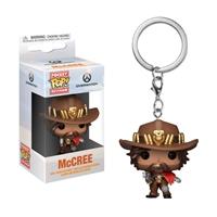Llavero Pocket POP Overwatch McCree