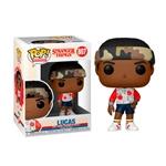 Figura POP Stranger Things 3 Lucas