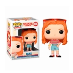 Figura POP Stranger Things 3 Max Mall Outfit