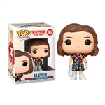 Figura POP Stranger Things 3 Eleven Mall Outfit