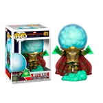 Figura POP Marvel Spiderman Far From Home Mysterio
