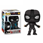 Funko POP Marvel Spiderman Far From Home Spiderman Stealth