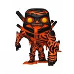 Figura POP Marvel Spiderman Far From Home Molten-Man
