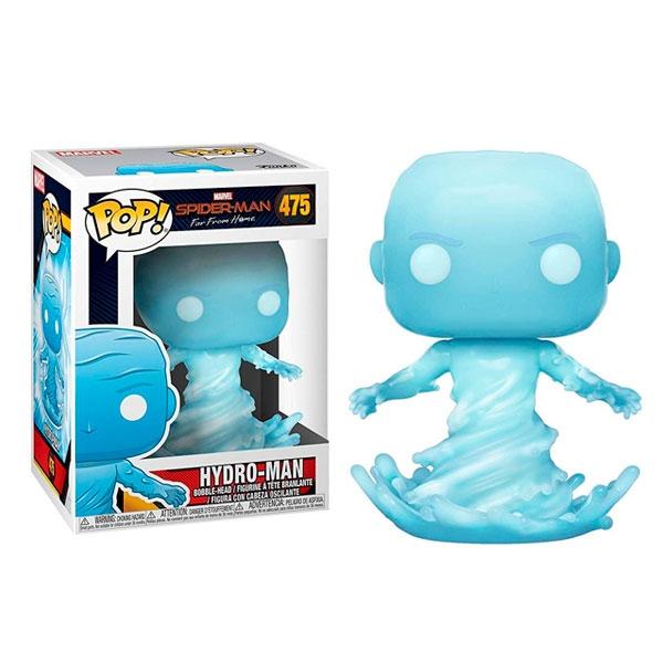 Figura POP Marvel Spiderman Far From Home Hydro-Man