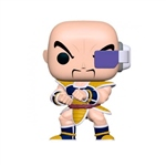 Figura POP Dragon Ball Z Nappa