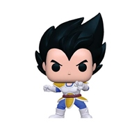 Figura POP Dragon Ball Z Vegeta